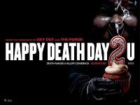 دانلود فیلم روز مرگت مبارک ۲ - Happy Death Day 2U 2019