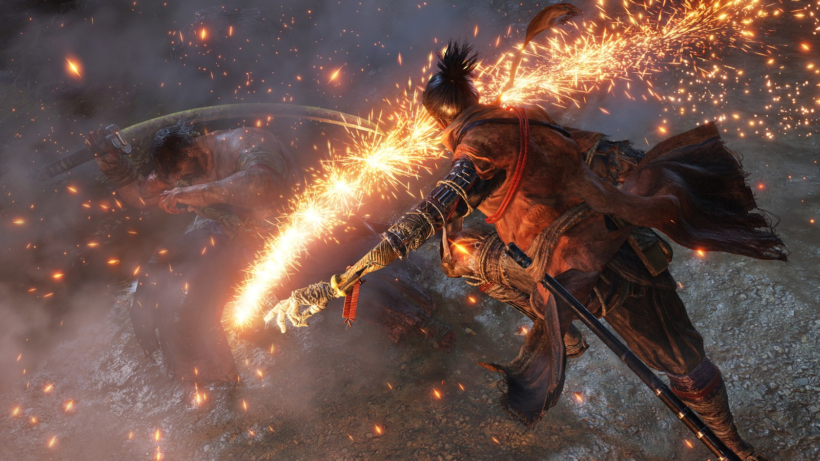 Sekiro Preview 4