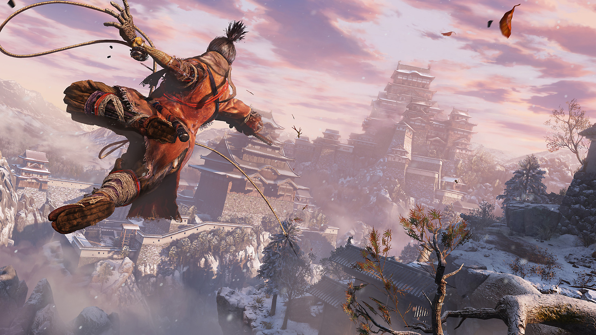 Sekiro Preview 6