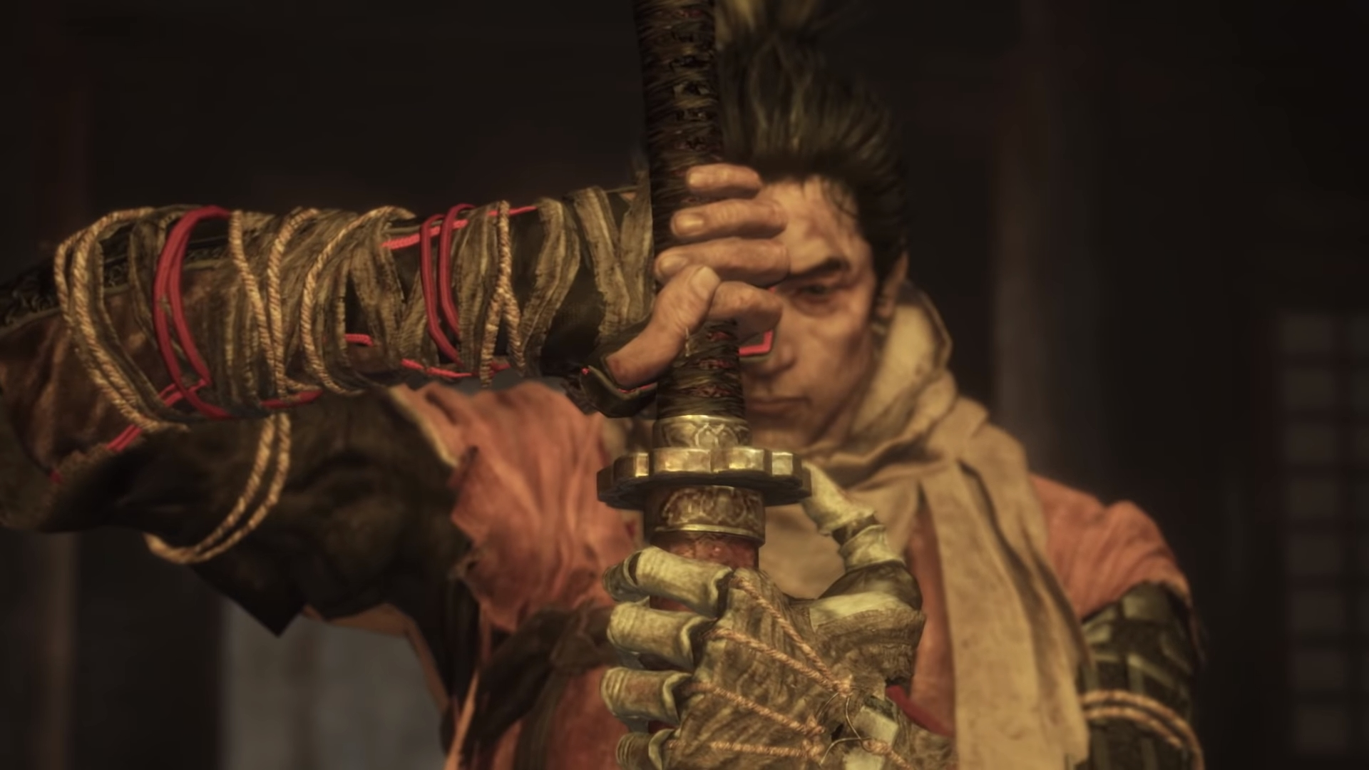 Sekiro Preview 9