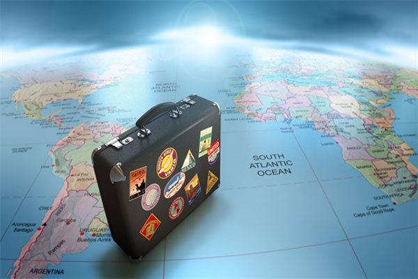 سفر خارجی