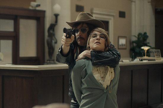 دانلود فیلم استکهلم Stockholm 2018 با زیرنویس فارسی