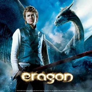 فیلم : پسر اژدها سوار Eragon 2006