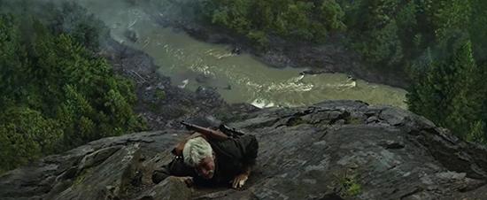 دانلود فیلم The Man Who Killed Hitler and Then the Bigfoot 2018 با زیرنویس فارسی