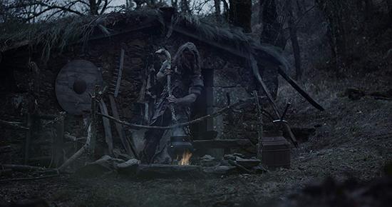دانلود فیلم The Head Hunter 2018 سر شکارچی با زیرنویس فارسی