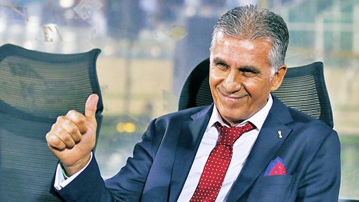 اولین واکنش کی روش بعد از شکایت از فدراسیون فوتبال ایران به فیفا