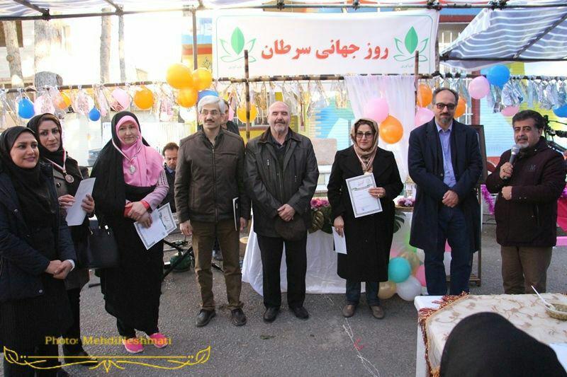 روز جهانی سرطان و برگزاری اولین مسابقه ورزشی دارت برای بیماران سرطانی باهمت هیئت ورزش بیماران خاص و پیوند اعضا استان کرمانشاه