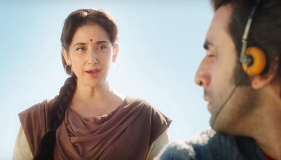 دانلود فیلم سانجو Sanju 2018 با زیرنویس فارسی