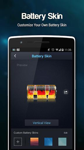 دانلود DU Battery Saver PRO برنامه باتری سیور برای اندروید