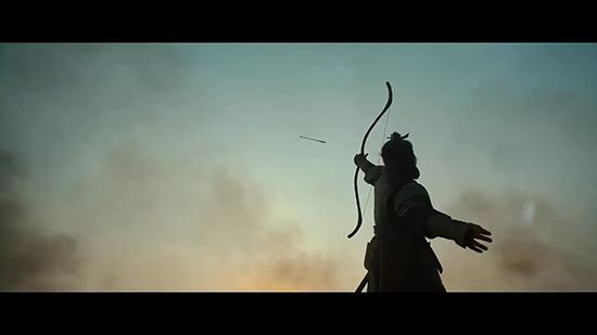 دانلود فیلم نبرد بزرگ the great battle 2018 با دوبله فارسی