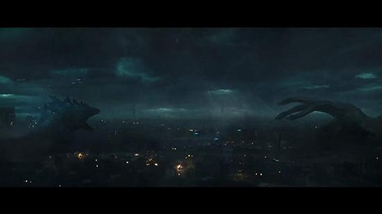 دانلود فیلم Godzilla King of the Monsters 2019 دوبله فارسی و سانسور نشده