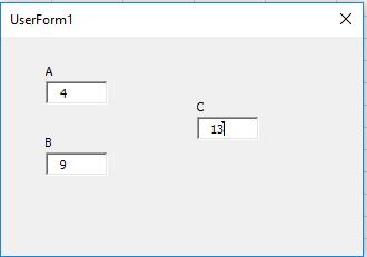 نوشتن کد در یوزرفرم&zwnj