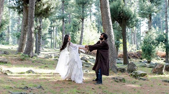 دانلود و تماشای فیلم Laila Majnu 2018 لیلی و مجنون با زیرنویس فارسی
