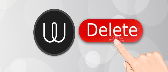 آموزش تصویری حذف کامل اکانت مسنجر وایر (Wire)