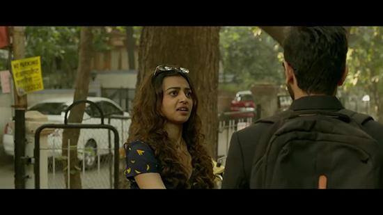 دانلود و پخش آنلاین فیلم ملودی کور Andhadhun 2018 با دوبله فارسی