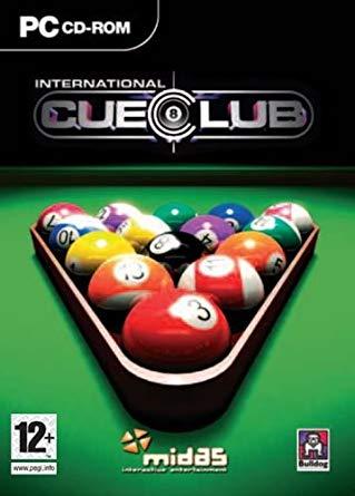 دانلود بازی بیلیارد Cue Club برای کامپیوتر