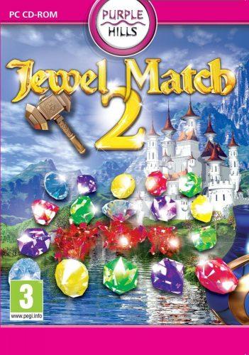 دانلود بازی 2 Jewel Match برای pc
