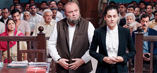 دانلود و پخش آنلاین فیلم هندی ملک mulk 2018 با دوبله فارسی