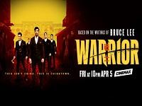 دانلود فصل 1 قسمت 8 سریال مبارز - Warrior