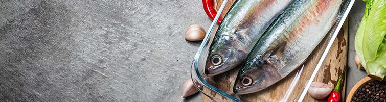 فروشگاه ماهی و میگو نادر