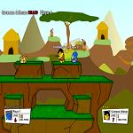 بازی آنلاین درگیری