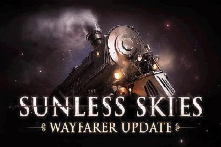 دانلود بازی Sunless Skies – Wayfarer Update برای کامپیوتر