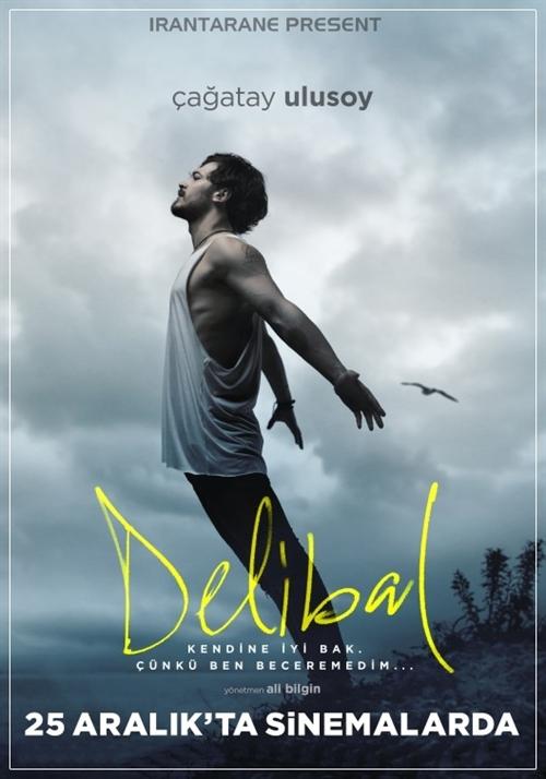 دانلود فیلم ترکی Delibal 2015 - جنون عسلی