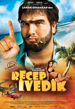 دانلود فیلم Recep Ivedik 2008
