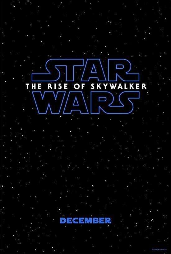دانلود فیلم جنگ ستارگان خیزش اسکایواکر - Star Wars The Rise Of Skywalker 2019