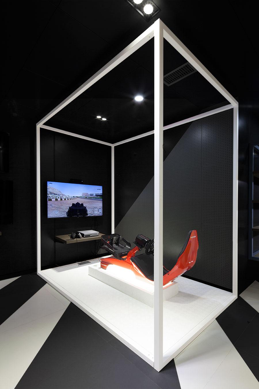 طراحی فضاهای نمایشگاهی