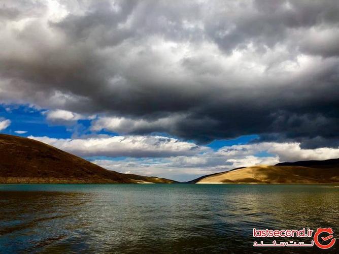 طبیعت آذربایجان غربی