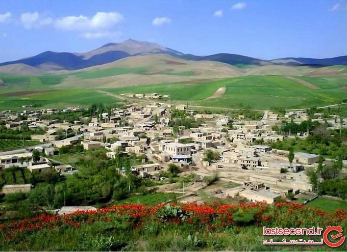 سیلوانه آذربایجان غربی