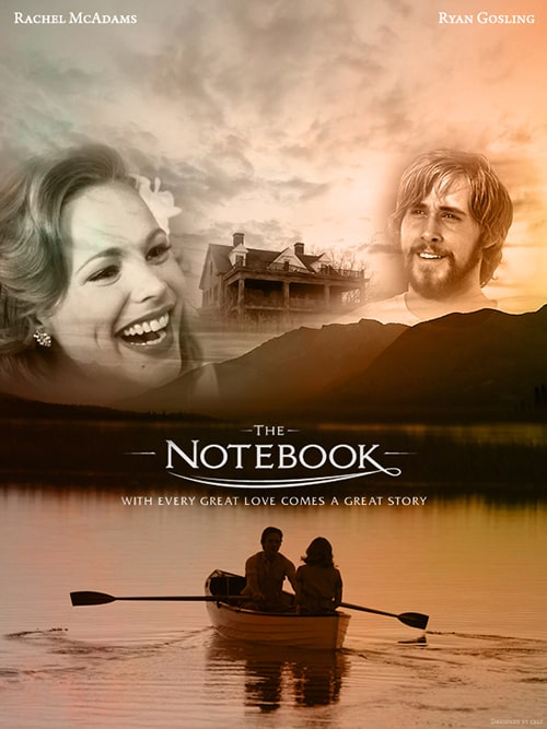 فیلم دفترچه خاطرات