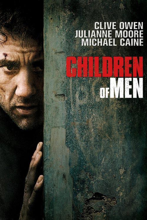 فیلم فرزندان انسان