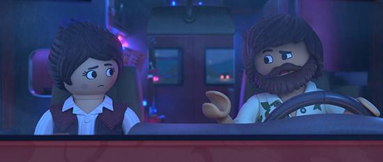 دانلود و پخش آنلاین انیمیشن پلی موبیل فیلم Playmobil The Movie 2019 دوبله فارسی