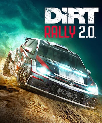 دانلود بازی DiRT Rally 2.0 برای کامپیوتر