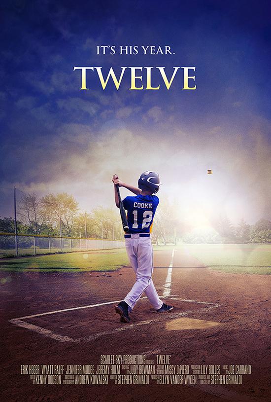 دانلود فیلم دوازده - Twelve 2019