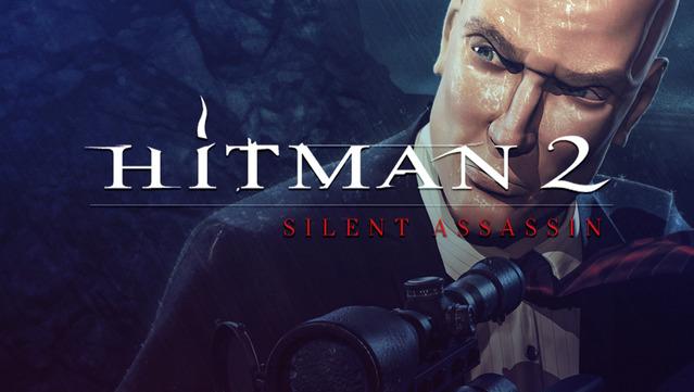 دانلود بازی هیتمن ۲ Hitman 2: Silent Assassin برای کامپیوتر