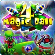 دانلود بازی magic ball 4 برای کامپیوتر