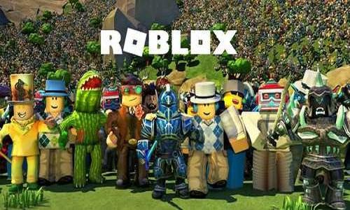دانلود مجموعه بازی های آنلاین ROBLOX اندروید