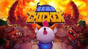 دانلود بازی Bomb Chicken برای کامپیوتر