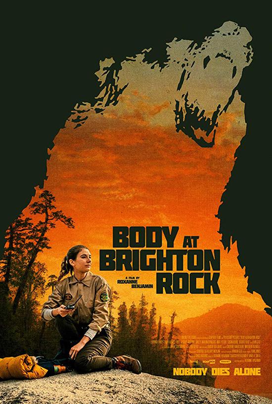 دانلود فیلم جسدی در برایتون راک - Body At Brighton Rock 2019