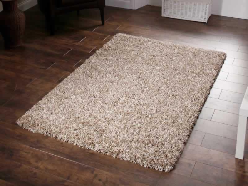 فرش شگي