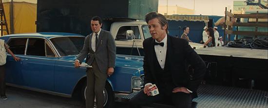 دانلود فیلم Once Upon a Time in Hollywood 2019 روزی روزگاری در هالیوود با زیرنویس فارسی و کامل