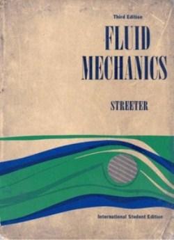 دانلود رایگان کتاب مکانیک سیالات استریتر ویرایش 3