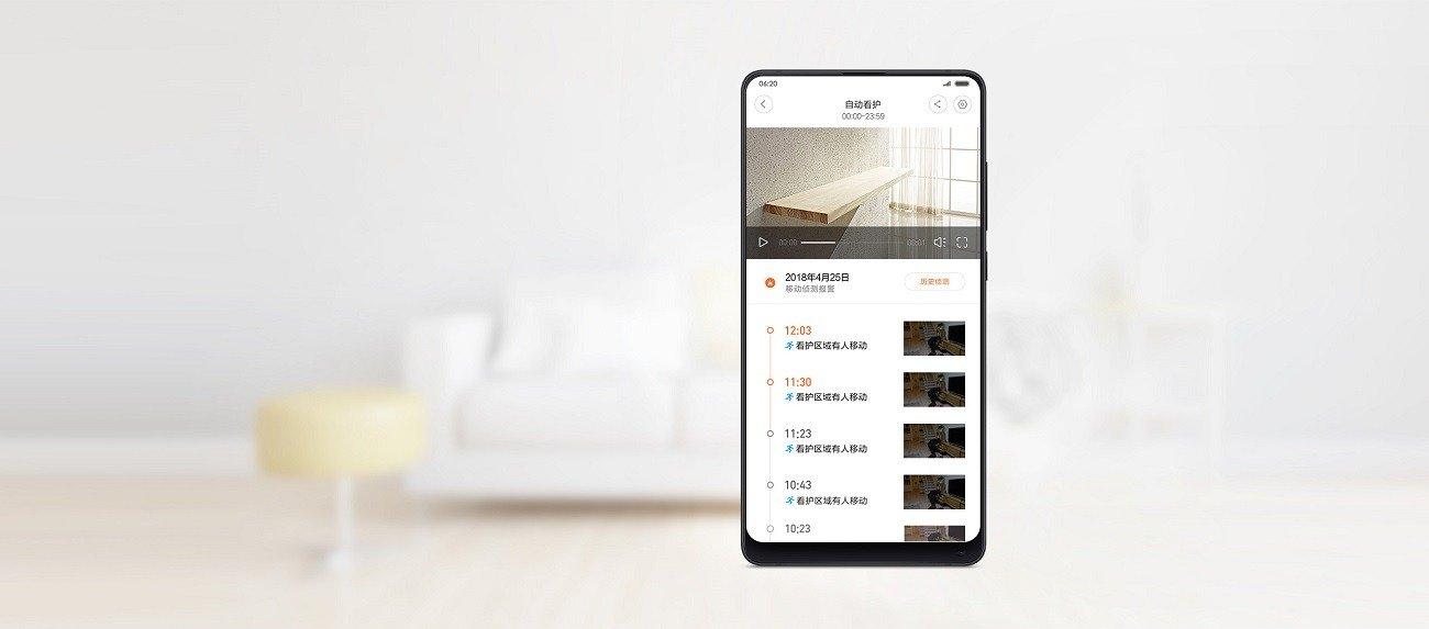 xiaomi mijia network camera 720p Xiaomi Mijia Network Camera 720P Xiaomi Mijia Network Camera 720P 6