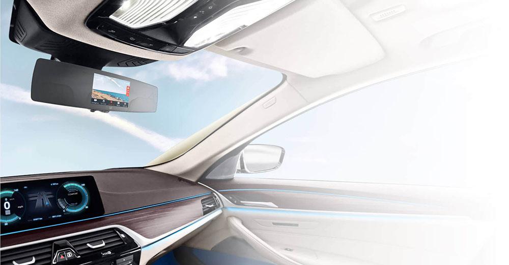 xiaomi yi mirror dash camera Xiaomi Yi Mirror Dash Camera Xiaomi Yi Mirror Dash Camera 2