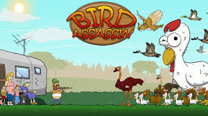 دانلود بازی Bird Assassin برای کامپیوتر