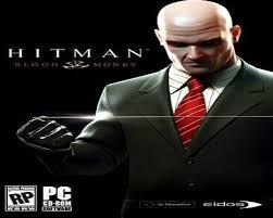 دانلود بازی hitman 4 blood money برای کامپیوتر