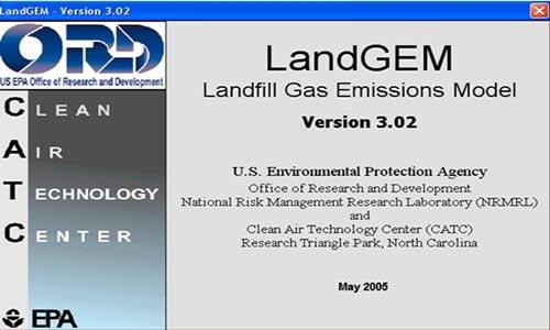دانلود نرم افزار LandGEM